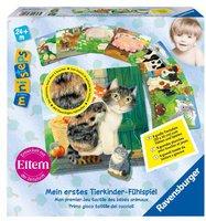 Ravensburger 04623 Mein erstes Tierkinder-Fühlspiel