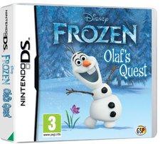 Die Eiskönigin: Olafs Abenteuer (DS)
