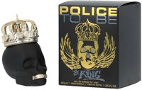 Police To Be The King Eau de Toilette (40 ml)