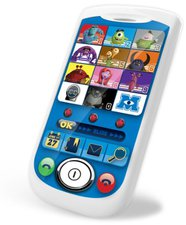 Inspiration Works S13550 - Monsters University Smartphone