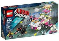 LEGO The LEGO Movie - Eiscremewagen (70804)