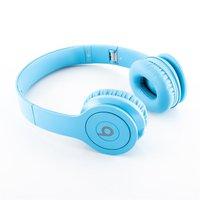 Beats By Dr. Dre Solo HD Matte (hellblau)