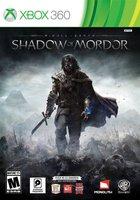 Warner Bros Mittelerde: Mordors Schatten (Xbox 360)