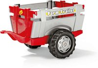 Rolly Toys Farm Trailer
