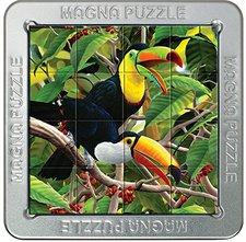 Piatnik 3D Magna Puzzle Tukan (16 Teile)