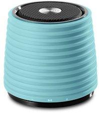 Aiptek Air2U Bluetooth Music Speaker E10 blau