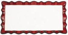 Villeroy & Boch Christmas Glass Accessories Stollenplatte