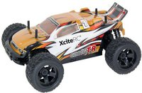 XciteRC Truggy one16 TR RTR (30504000)