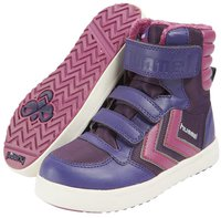 Hummel Stadil Super Leather High Jr