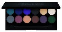 Sleek MakeUp I-Divine Palette - Ultra Mattes V2 (13 g)