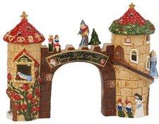 Villeroy & Boch Fairytale Park Eingangstorbogen