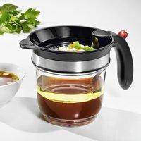 Cuisipro Easy Drip Fett-Trenner