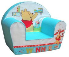 Disney Kindersessel Club Winnie Tidy Time