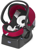 Chicco Autofix Fast Red Wave