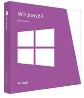 Microsoft Windows 8.1 64Bit (OEM) (IT)