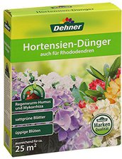 Dehner Rhododendrondünger 2,5 kg