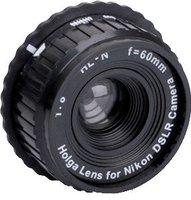 Lomo Holga HL-N f8 60mm [Nikon]