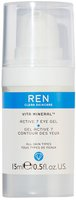 REN Active 7 Radiant Eye Gel (15 ml)