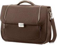 Samsonite XBlade Business 20 Briefcase 1 Gusset (16