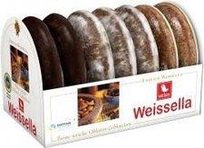 Weiss Lebkuchen Weissella Oblaten-Lebkuchen (200 g)