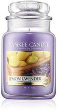Yankee Candle Lemon Lavender Housewarmer groß (623 g)