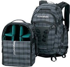 Dakine Sequence Pack Black