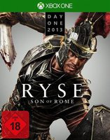 Ryse: Son of Rome - Day One Edition (Xbox One)