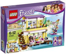 LEGO Friends - Stephanies Strandhaus (41037)