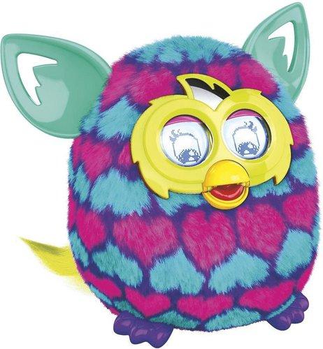 Hasbro Furby Boom Hearts