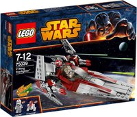 LEGO Star Wars - V-wing Starfighter (75039)