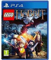 Lego Der Hobbit (PS4)