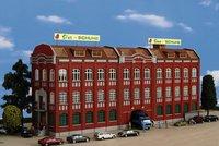 Kibri Siux-Schuhfabrik (39810)