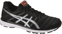Asics Gel-Zaraca 2 black/silver/copper