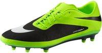 Nike Hypervenom Phatal FG flash lime/white/black