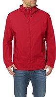 Vaude Men's Lierne Jacket Red