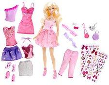 Barbie Y7503
