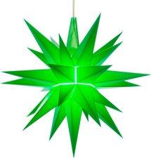 Herrnhuter Sterne Stern grün (13 cm)