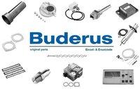 Buderus Logaplus-Paket 24 S (GB172-14 Erdgas E/H + RC 300 + SM300)