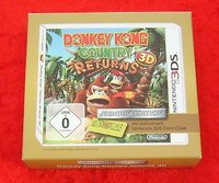 Donkey Kong Country Returns 3D: Premium Edition (3DS)
