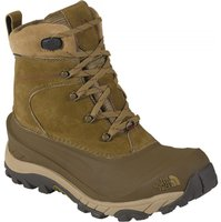 The North Face Chilkat II Mns utility brown/biking red