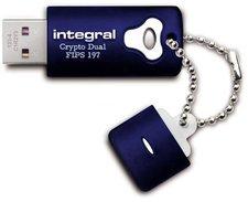 Integral Crypto Dual