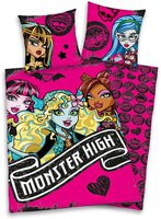Herding Monster High 462754050 (80 x 80 + 135 x 200 cm)