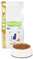 Royal Canin Urinary S/O Moderate Calorie (3,5 kg)