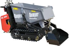 PowerPac Raupen-Caddy RC 800