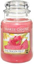 Yankee Candle Pink Dragonfruit Housewarmer groß (623 g)