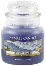 Yankee Candle Coastal Waters Housewarmer (105 g)