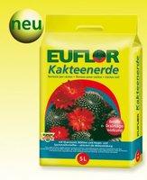 Euflor Kakteenerde 5 Liter