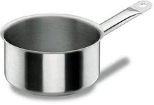 Lacor Chef Classic Stielkasserolle 20 cm flach
