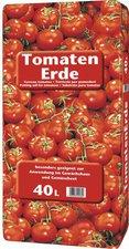 flor Tomaten- und Gemüseerde 20 Liter