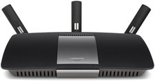 Linksys Wi-Fi AC1900 Wireless Dual Band Router (EA6900)
